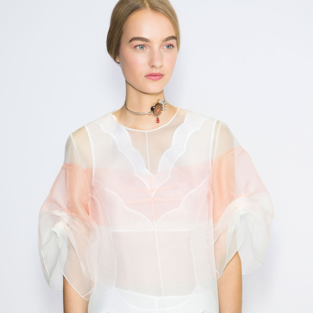 What's the latest fashion trends in spring 2016? - Bayt.com ...